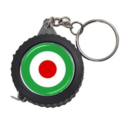 Iran Air Force Roundel Measuring Tapes