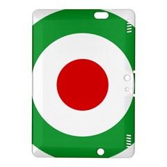 Iran Air Force Roundel Kindle Fire HDX 8.9  Hardshell Case