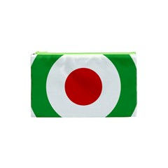 Iran Air Force Roundel Cosmetic Bag (XS)