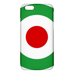 Iran Air Force Roundel iPhone 6/6S TPU Case