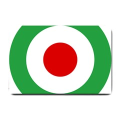 Iran Air Force Roundel Small Doormat