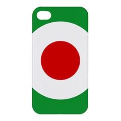 Iran Air Force Roundel Apple iPhone 4/4S Hardshell Case