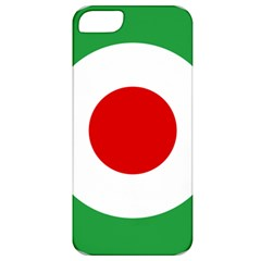 Iran Air Force Roundel Apple iPhone 5 Classic Hardshell Case