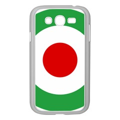 Iran Air Force Roundel Samsung Galaxy Grand DUOS I9082 Case (White)