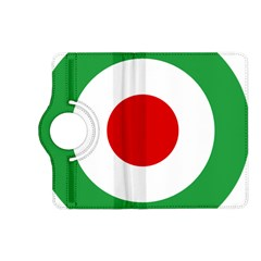 Iran Air Force Roundel Kindle Fire HD (2013) Flip 360 Case