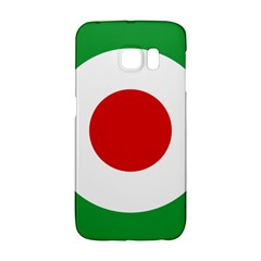 Iran Air Force Roundel Galaxy S6 Edge