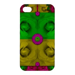 Roses Of Pure Love Apple iPhone 4/4S Hardshell Case