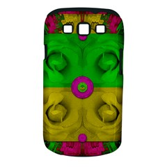 Roses Of Pure Love Samsung Galaxy S Iii Classic Hardshell Case (pc+silicone)