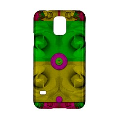 Roses Of Pure Love Samsung Galaxy S5 Hardshell Case