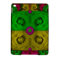 Roses Of Pure Love iPad Air 2 Hardshell Cases