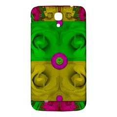 Roses Of Pure Love Samsung Galaxy Mega I9200 Hardshell Back Case