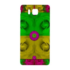 Roses Of Pure Love Samsung Galaxy Alpha Hardshell Back Case