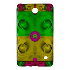 Roses Of Pure Love Samsung Galaxy Tab 4 (7 ) Hardshell Case