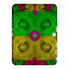 Roses Of Pure Love Samsung Galaxy Tab 4 (10.1 ) Hardshell Case
