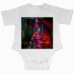 City Photography And Art Infant Creepers