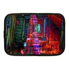 City Photography And Art Netbook Case (medium)