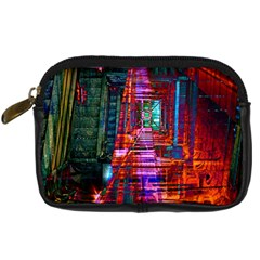 City Photography And Art Digital Camera Cases
