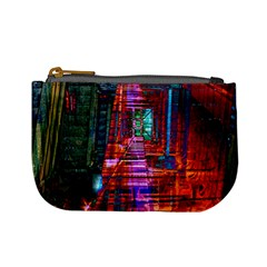 City Photography And Art Mini Coin Purses