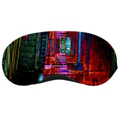 City Photography And Art Sleeping Masks