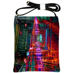 City Photography And Art Shoulder Sling Bags
