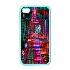 City Photography And Art Apple iPhone 4 Case (Color)