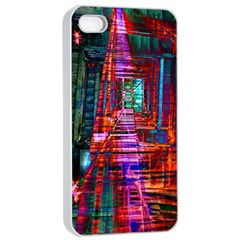 City Photography And Art Apple iPhone 4/4s Seamless Case (White)