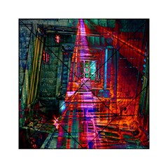 City Photography And Art Acrylic Tangram Puzzle (6  x 6 )