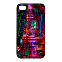 City Photography And Art Apple Iphone 4/4s Premium Hardshell Case