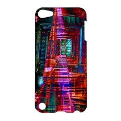 City Photography And Art Apple Ipod Touch 5 Hardshell Case