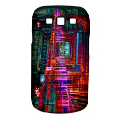 City Photography And Art Samsung Galaxy S Iii Classic Hardshell Case (pc+silicone)
