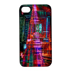 City Photography And Art Apple Iphone 4/4s Hardshell Case With Stand