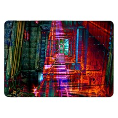 City Photography And Art Samsung Galaxy Tab 8.9  P7300 Flip Case