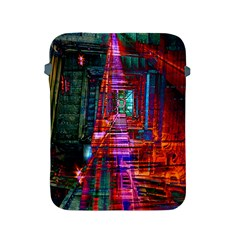 City Photography And Art Apple Ipad 2/3/4 Protective Soft Cases