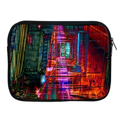 City Photography And Art Apple Ipad 2/3/4 Zipper Cases