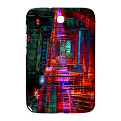 City Photography And Art Samsung Galaxy Note 8 0 N5100 Hardshell Case