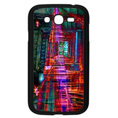 City Photography And Art Samsung Galaxy Grand DUOS I9082 Case (Black)