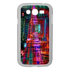 City Photography And Art Samsung Galaxy Grand Duos I9082 Case (white)