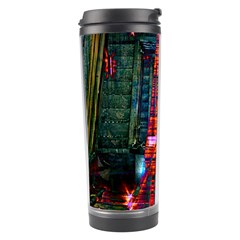 City Photography And Art Travel Tumbler
