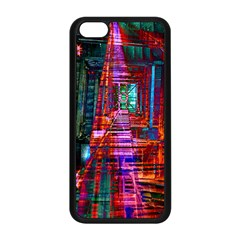City Photography And Art Apple Iphone 5c Seamless Case (black)