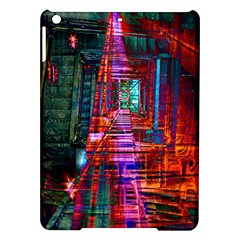 City Photography And Art Ipad Air Hardshell Cases
