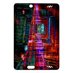 City Photography And Art Amazon Kindle Fire Hd (2013) Hardshell Case