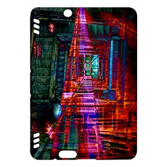 City Photography And Art Kindle Fire Hdx Hardshell Case