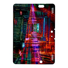 City Photography And Art Kindle Fire Hdx 8 9  Hardshell Case