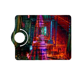 City Photography And Art Kindle Fire Hd (2013) Flip 360 Case