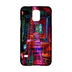 City Photography And Art Samsung Galaxy S5 Hardshell Case