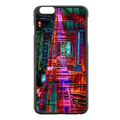 City Photography And Art Apple Iphone 6 Plus/6s Plus Black Enamel Case