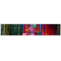 City Photography And Art Flano Scarf (Large)