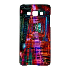 City Photography And Art Samsung Galaxy A5 Hardshell Case