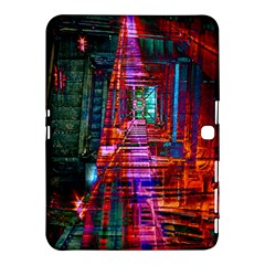 City Photography And Art Samsung Galaxy Tab 4 (10 1 ) Hardshell Case