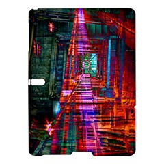 City Photography And Art Samsung Galaxy Tab S (10 5 ) Hardshell Case